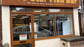 Boss shuts shop as heatwave sends temperatures soaring