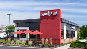Burger chain Wendy's returns to the UK after 20 years