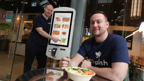 Flipdish boosted by €40 million investment