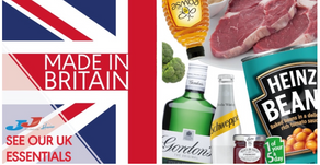 JJ cuts prices on a range of British produce