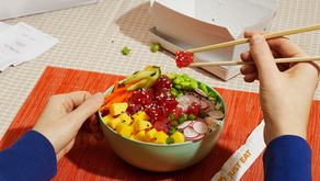 Just Eat expands trial of home-compostable takeaway box