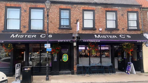 Mister C's to reopen its restaurant