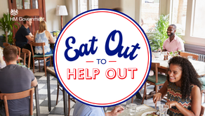 Post-payment checks to begin on Eat Out to Help Out scheme
