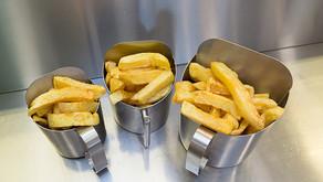 Bespoke scoop sets portion sizes & improves profits