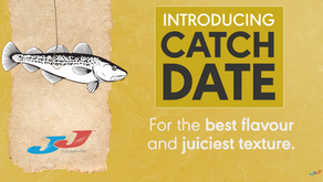 JJ customers can now see catch dates before buying FAS fish