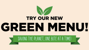 Chesterford Group launches climate positive green menu