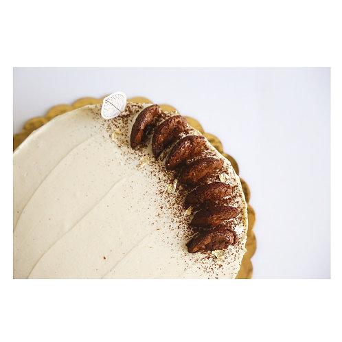 "8""Cake"