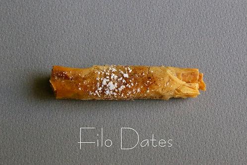 Filo Dates