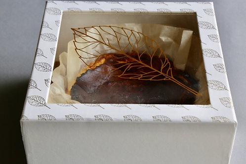 Burnt Cheesecake (San Sebastian)