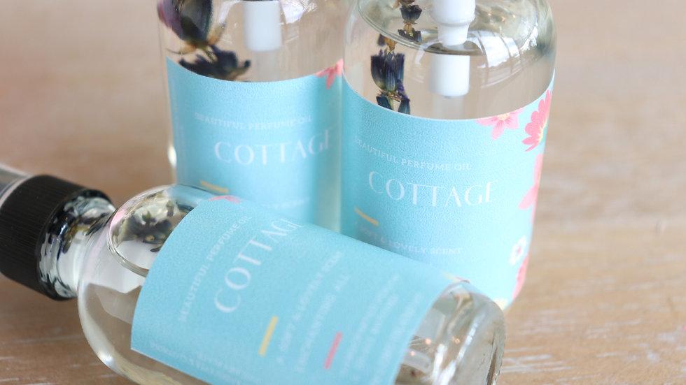 Cottage Fragrance Oil