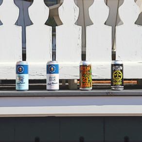 What is the Best Beer in Saugeen Shores?