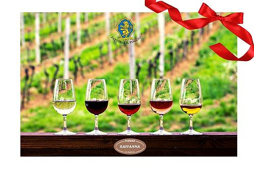 Tuscan Taste Voucher