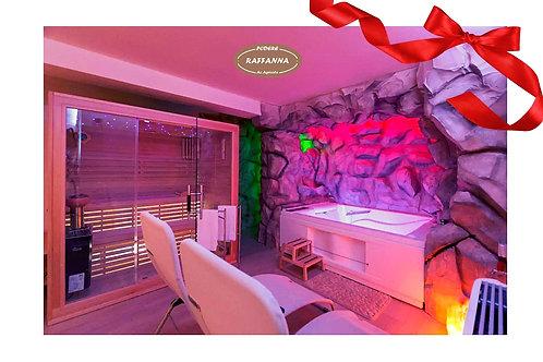 Regala 1 Notte in Suite con SPA PRIVATA !