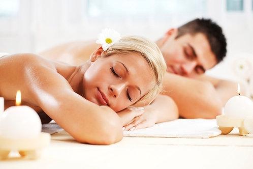 Relax per la coppia Premium