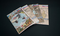 Periodika Cartographica Helvetica