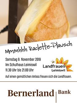 Beispiel eines Gratisplakates von DRUPRESS gratisplakate.ch