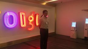 加州硅谷Google总部访问团