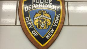 北京市公安局访问纽约市警察局