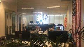 访问硅谷孵化器GSV lab