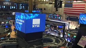 暨南大学EMBA培训中学访问NYSE