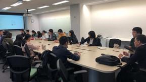 上海文广集团访问google