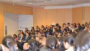 欧美同学会百年庆典 金融与投资峰会