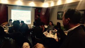 北京市投资促进局项目对接晚宴