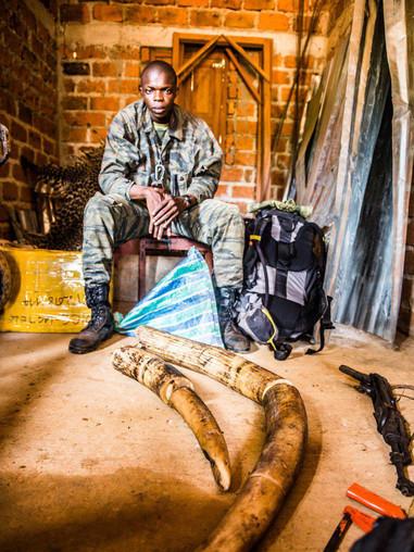 Park Rangers Anti-poaching On-site Operational Mentorship