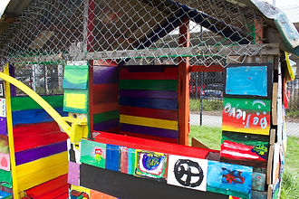 Our Cubby 2015