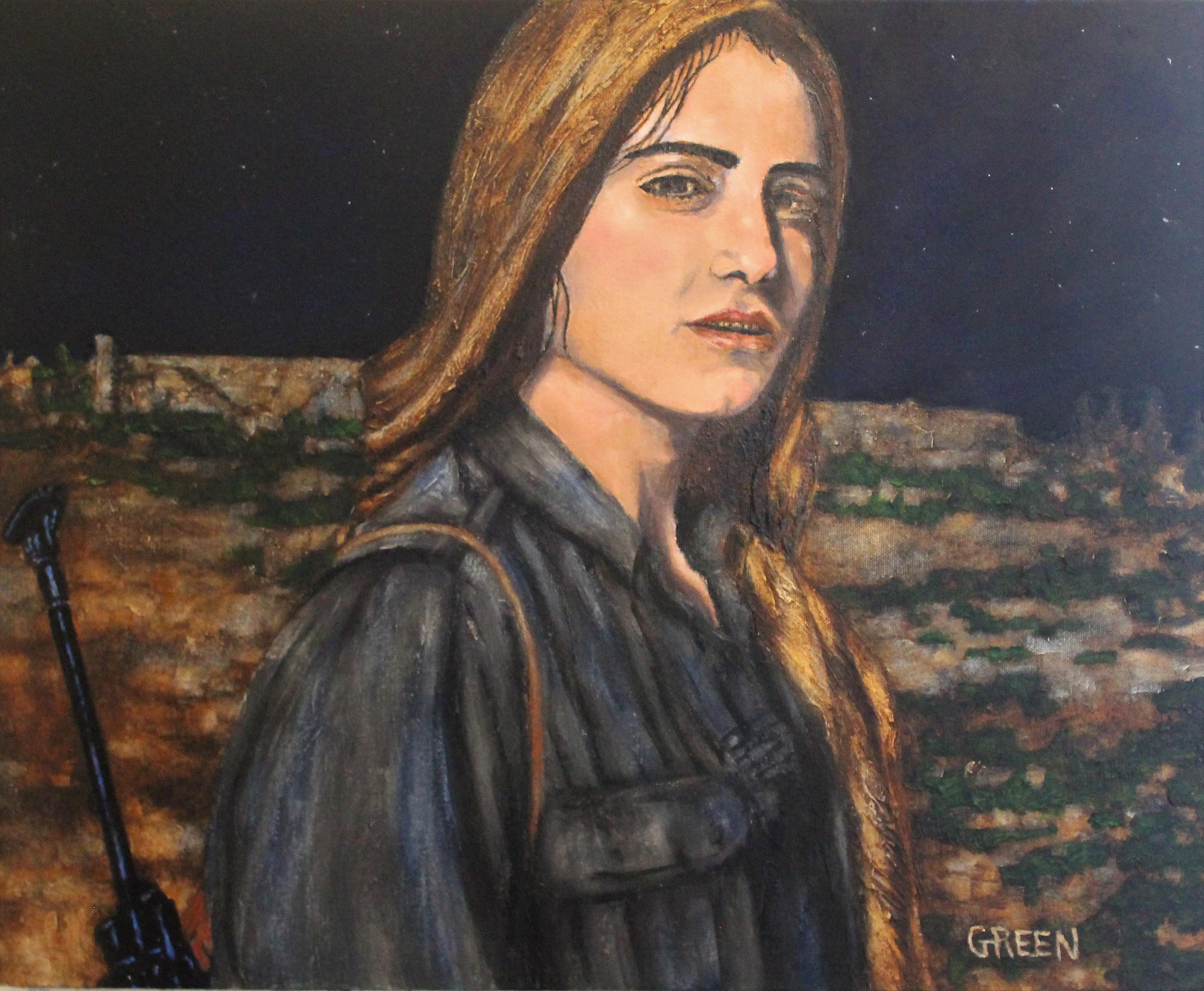 Peshmerga II