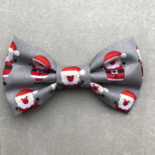 Santa Bow Tie