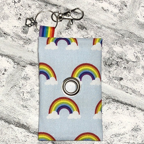 Rainbows Poo Bag Dispenser