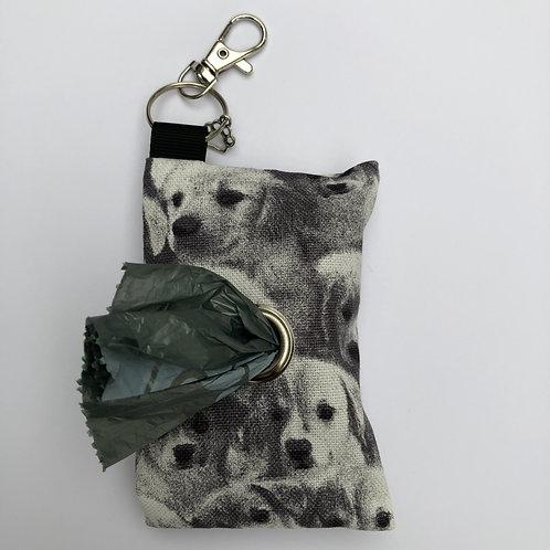 Puppies Poo Bag Dispenser
