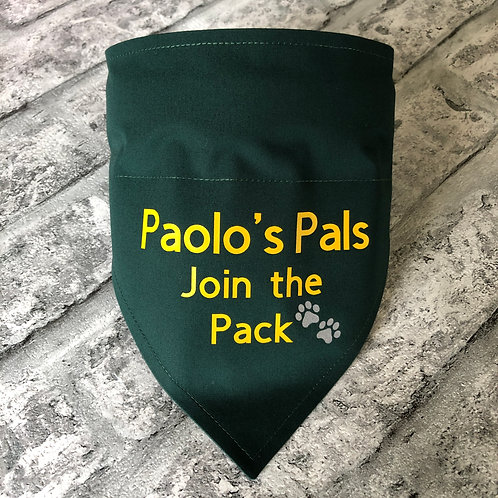 Paolo's Pals