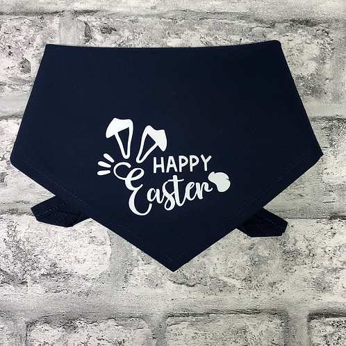 Happy Easter Bandana