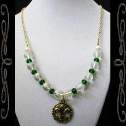 French Quarter Necklace