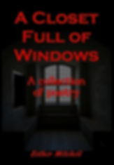 A Closet Full of Windows Poetry Collection