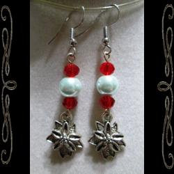 Yule Bloom Earrings