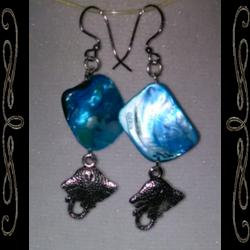 Caribbean Flow Earrings
