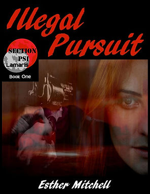 01 Illegal Pursuit (Lamaris) Cover 2020.