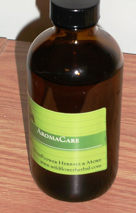 Massage Oil (8oz)
