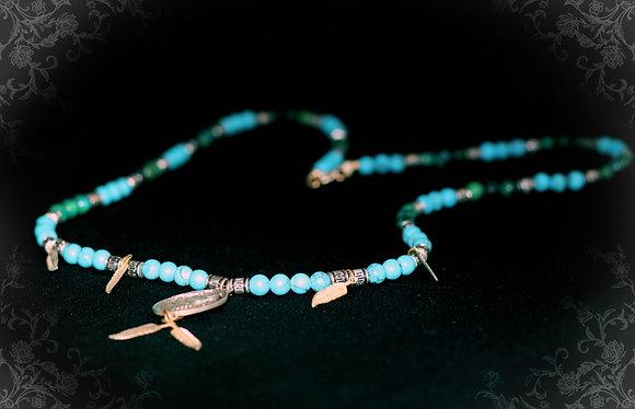 Spirit Guardian Necklace