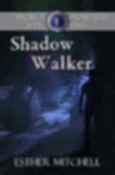 Shadow Walker (Project Prometheus, Book 3) Cover