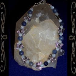 Cloud Dancer Bracelet/Bangle