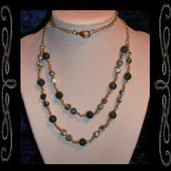 Mystique of Babylon Necklace