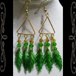 Oasis Earrings