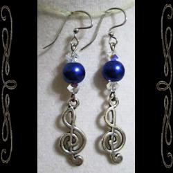 Symphony in Elegance Earrings