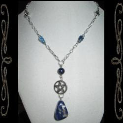 Water Witch Necklace