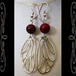 Spirit of Serenity Earrings