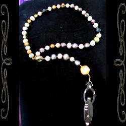 Goddess Prayer Beads